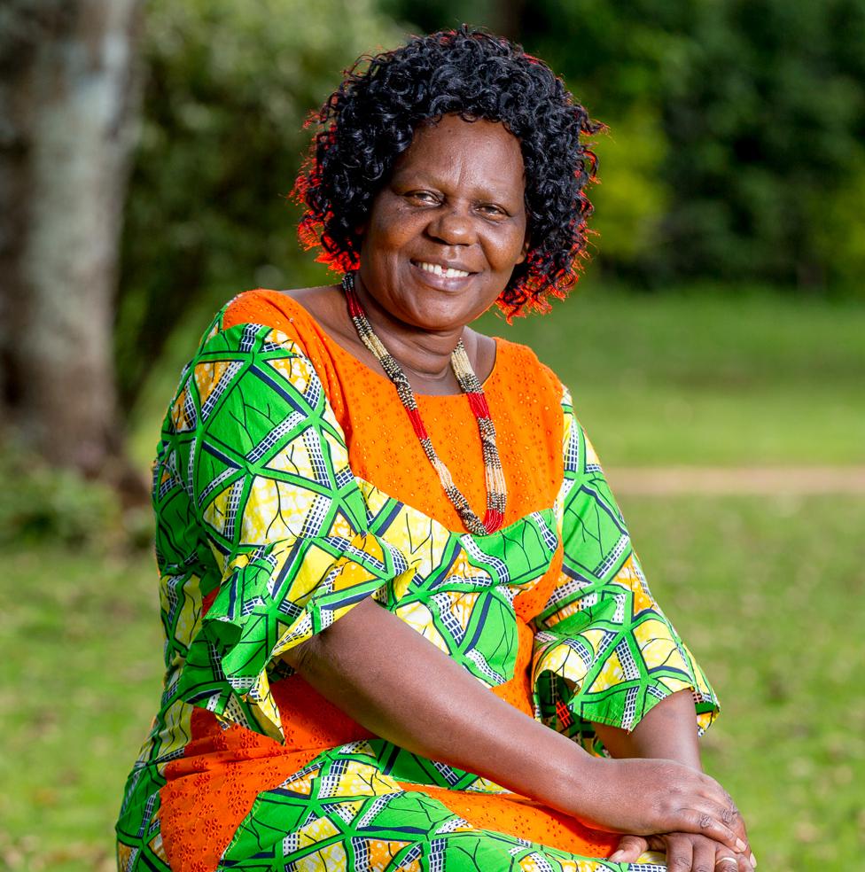 Salome Ntamushobora