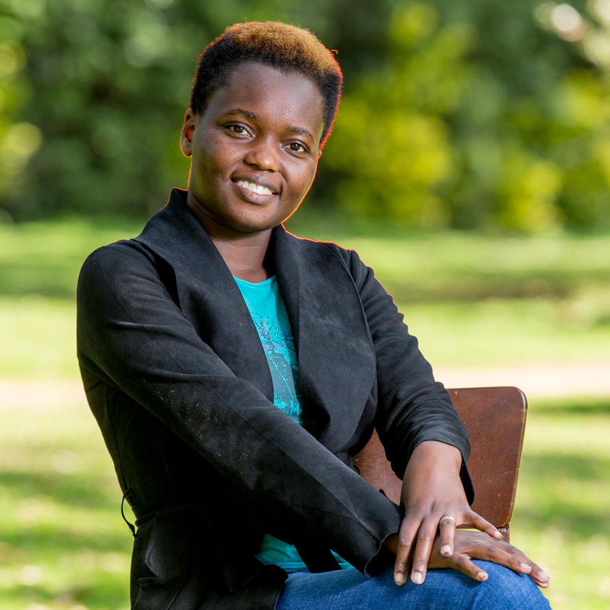 Joy Abayo