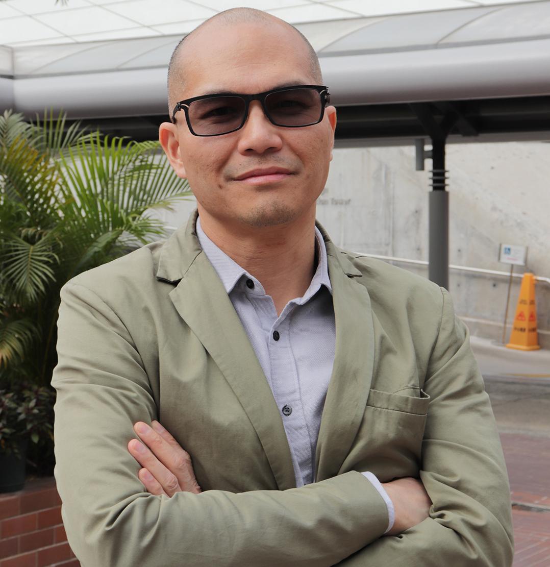 Ivan Chung