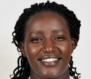 Mary Gathoni