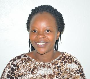 Consolatrice Uwingabire